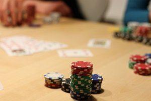 Assuétude au jeu de hasard et aux paris
